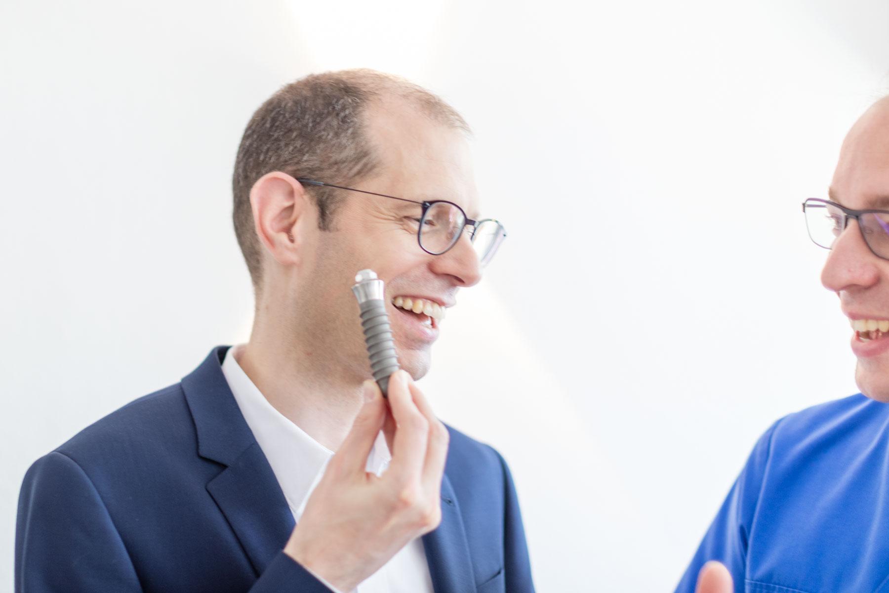 Zahnarztpraxis Schmider